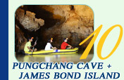 Pungchang and James Bond Island