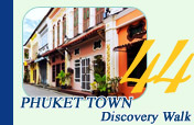 Phuket Town Discovery Walk