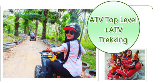 ATV Top Level